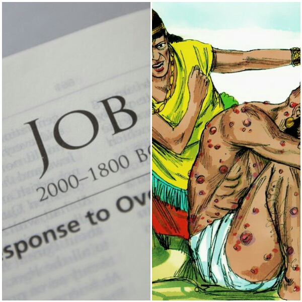 5 Important Things to Know about the Story of Job in the scripture