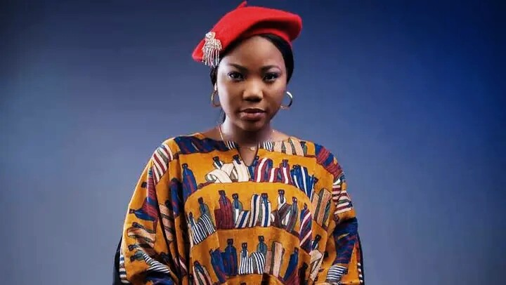 See The Advice Mercy Chinwo Gave That Caused Reactions On Her Page