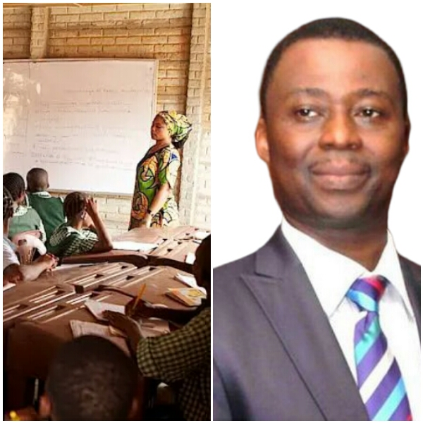 PASTOR OLUKOYA SHARES THE BUSINESS GOD TOLD A POOR VICE PRINCIPAL THAT MADE HER RICH