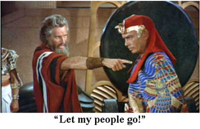 Why Did God 'Harden' Pharaoh's Heart in Exodus?