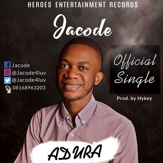 MUSIC: ADURA BY JACODE