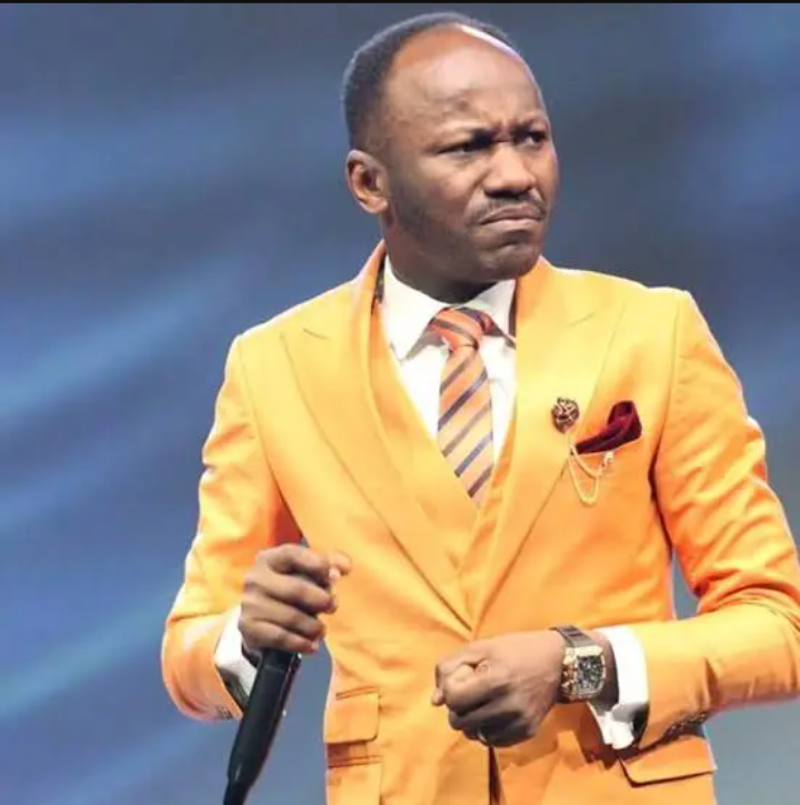 She wants to quit the marriage after she discovered this… Please Advise her – Apostle Johnson Suleman