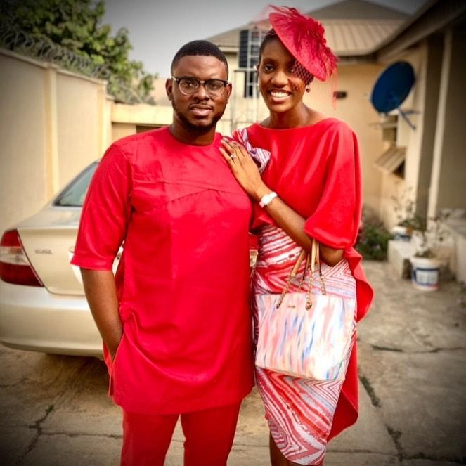 Finding The One Does Not Complete You – Emmanuella Mike Bamiloye Pens Down Words