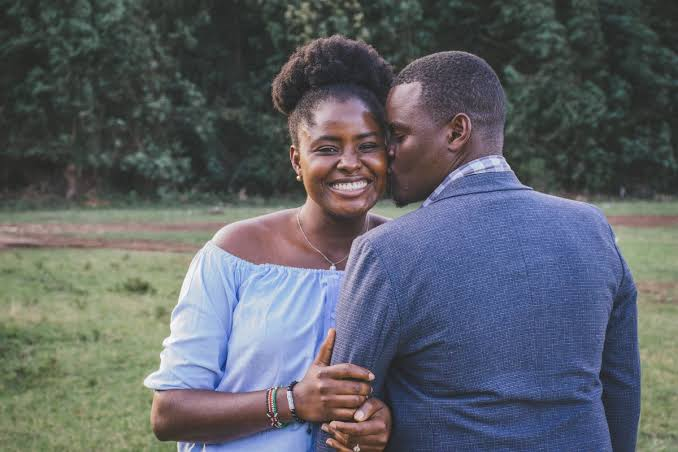 Is Kissing During Courtship A Sin?