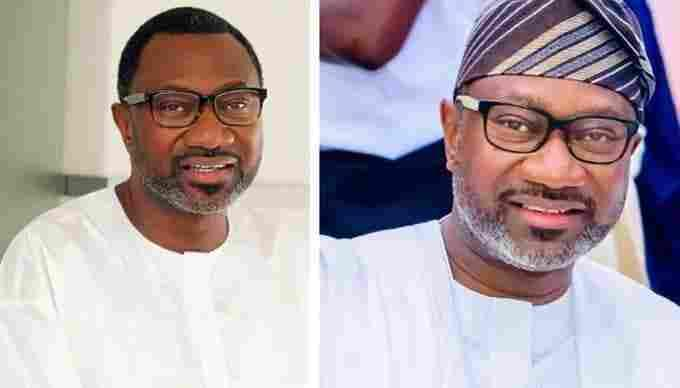 What Makes Me Happy And How A Boy Told Me He Wants To Meet Me In Heaven – Femi Otedola