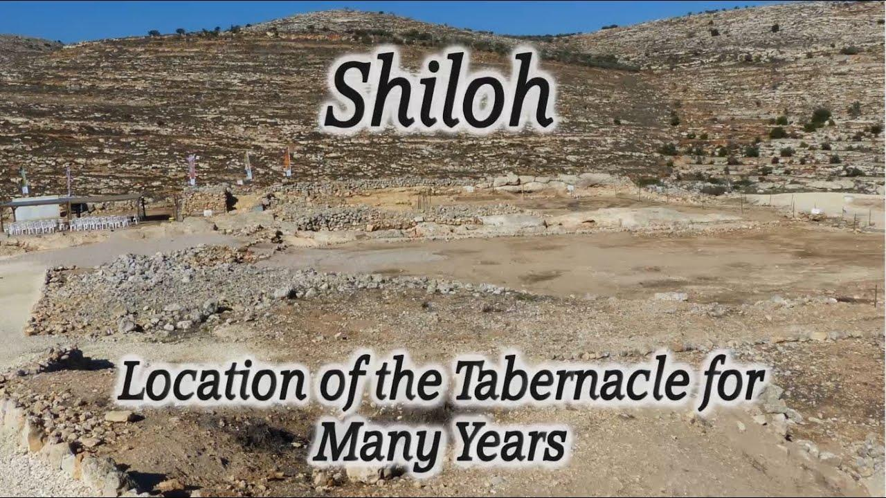 What Christians Should Know about Shiloh in the Bible