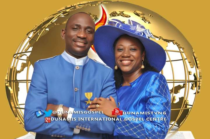 HEALING AND DELIVERANCE SERVICE – TUESDAY, 11TH MAY 2021 – MESSAGE TOPIC: GOD IS FAITHFUL By: Dr. Paul Enenche
