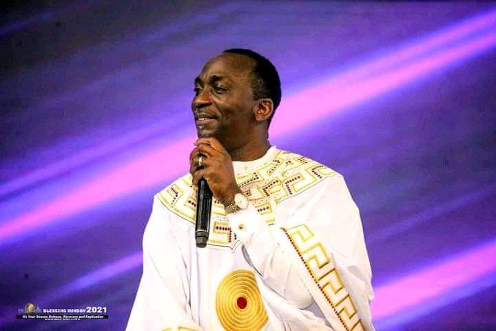 How the Blessings Of God Affects The Destiny Of Man – Pastor Paul Enenche