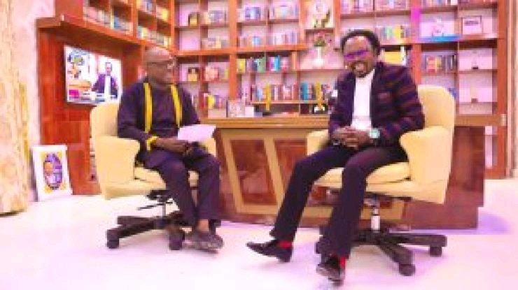 Interview: How I Got The Fund To Build Our Multi-Billion Naira 80,000 Capacity Church – Prophet Joshua Iginla Reveals