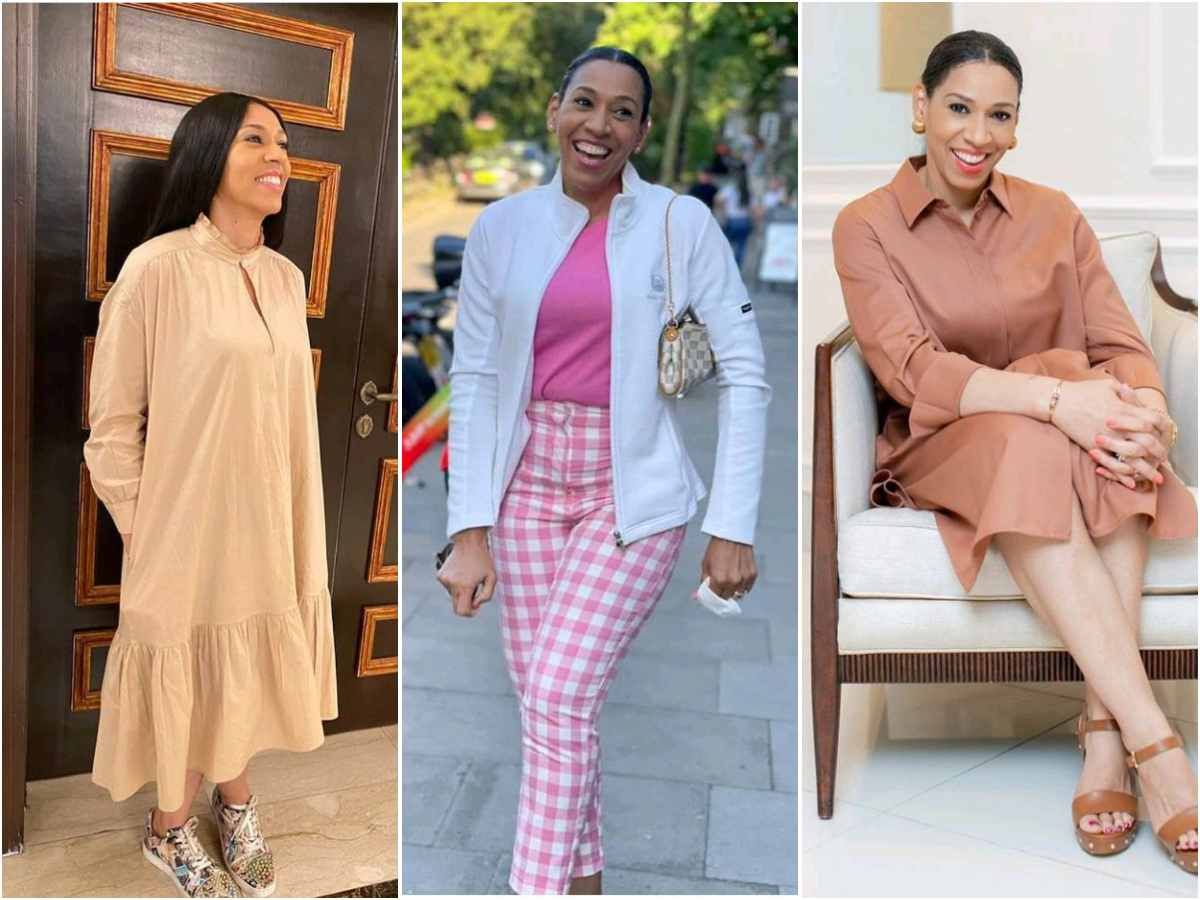 Pastor Ifeanyi Adefarasin Never Seen Collection of Fashion Inspirations