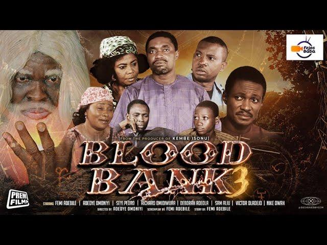 DOWNLOAD MOVIE: Blood Bank Part 3