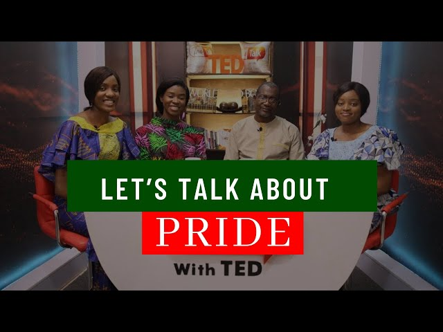 DOWNLOAD: Lets talk about Pride- True Talk with Evang Yemi Adepoju