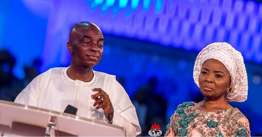 """Marriage is not designed to be """"For better, For worse""""- Pastor Faith Oyedepo Drops Another Marriage Advice"""