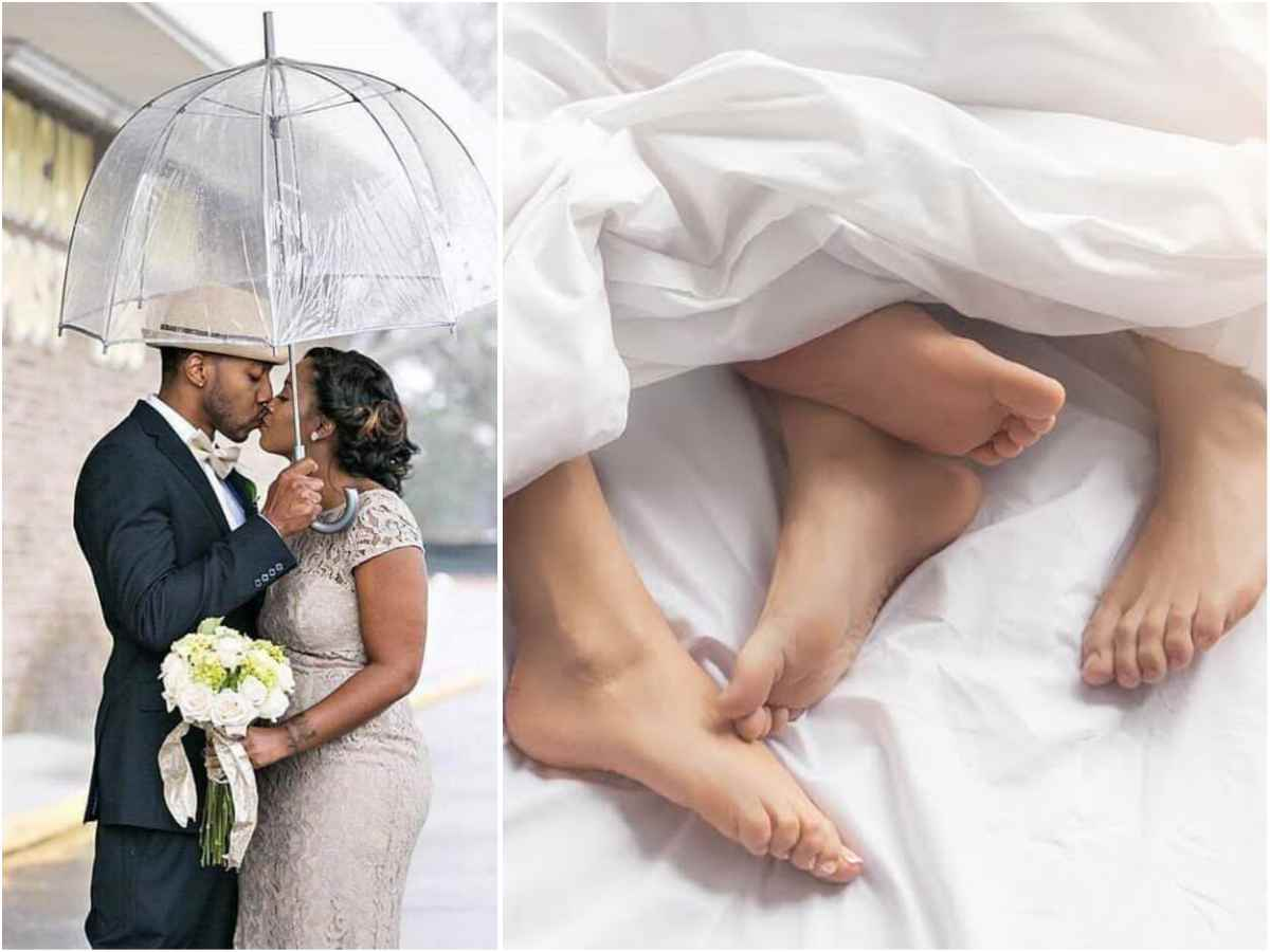 10 WAYS TO AVOID SEX BEFORE MARRIAGE