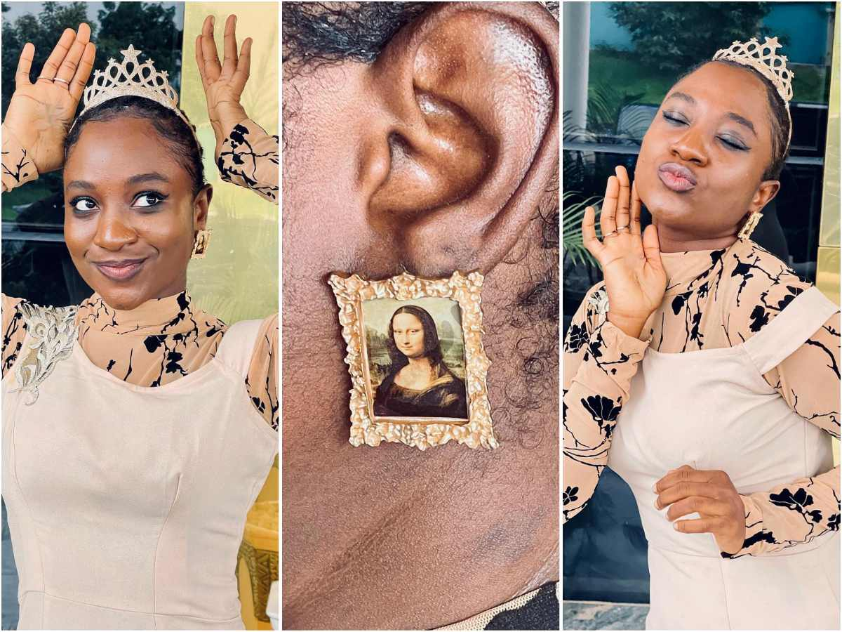Fans Reacts As Deborah Paul Enenche posted Another set of Beautiful After-Church Photos