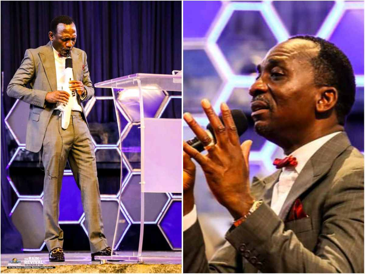 Pictures From Dunamis Church IMFFC2021 DAY 1