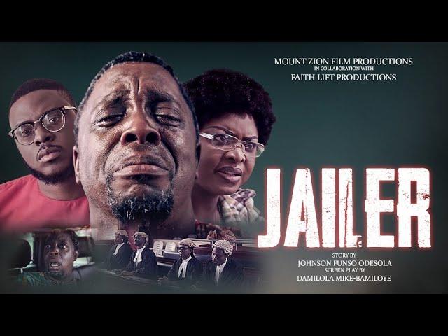 DOWNLOAD MOVIE: JAILER || Mount Zion Movie