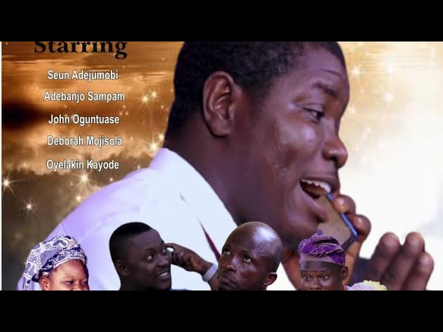DOWNLOAD MOVIE: DRAINED -by Kayode Julius