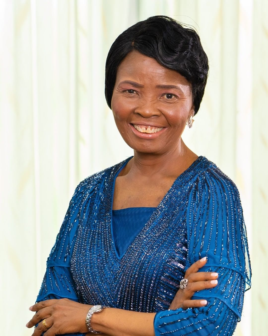 """""""Breaking off an engagement is permitted. It is not divorce"""" – Pastor Faith Oyedepo"""