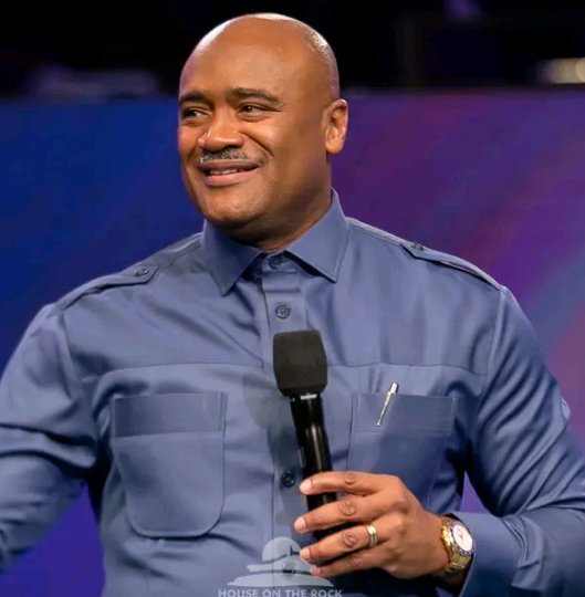 """""""Never marry a man without these two things"""" – Pastor Paul Adefarasin Tells Single Ladies"""