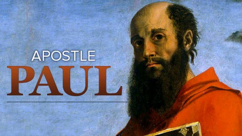 Why Apostle Paul Did Not Allow Women To Talk In Church