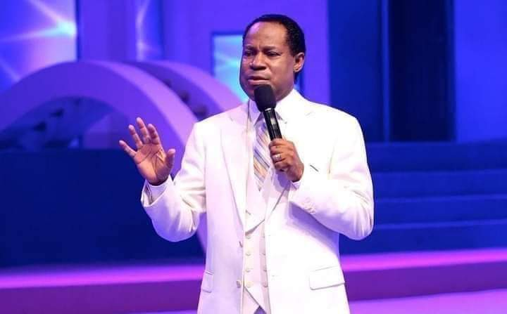 100 BENEFITS OF SPEAKING IN TONGUES. ~Rev Dr Chris Oyakhilome