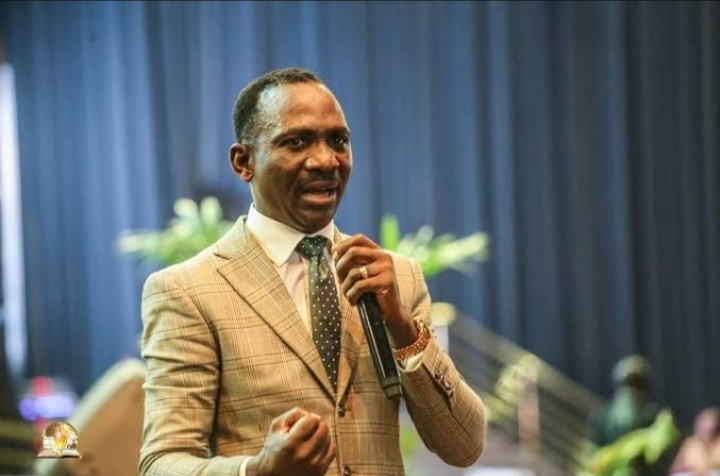Only wicked husbands never say thank you to their wives – Dr. Pastor Paul Enenche