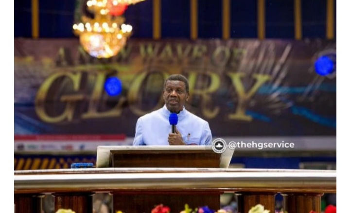You need to be equipped with these four qualities to preach the gospel effectively- Pastor E.A Adeboye