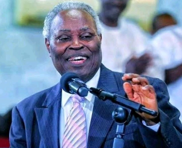 OPINION: Why Pastor W.F. Kumuyi's Assistant is not as Popular as Those of Other Top Ministries