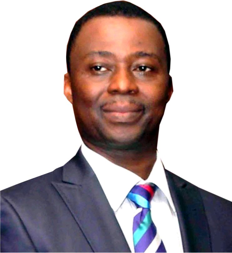 What killed over 90% women buried in cemeteries today – MFM Founder, Pastor Olukoya