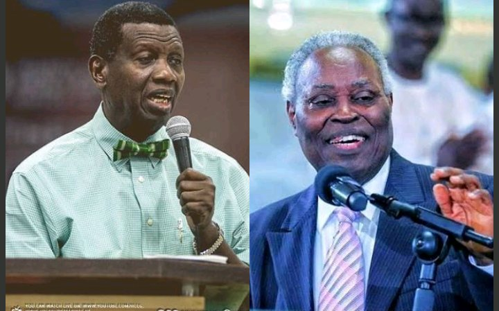 2 Reasons why Adeboye And Kumuyi do not preach in each other's Churches