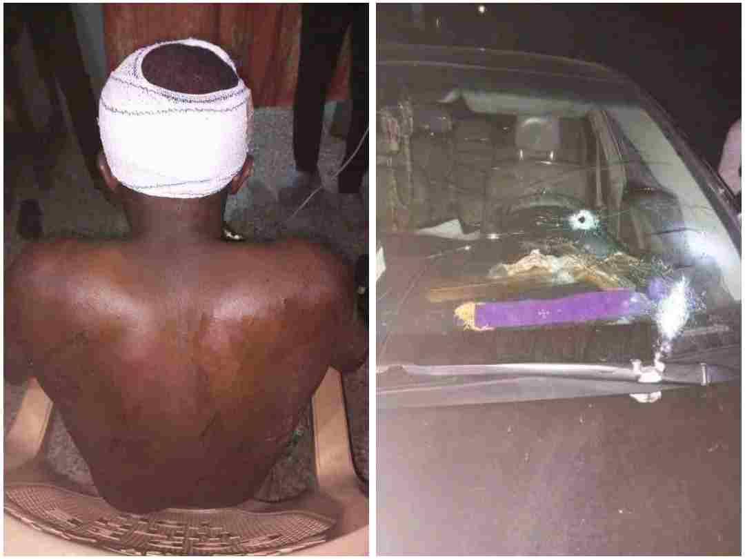 God Sent Thunder To Rescue Me From Killer Fulani Gunmen – Catholic Priest
