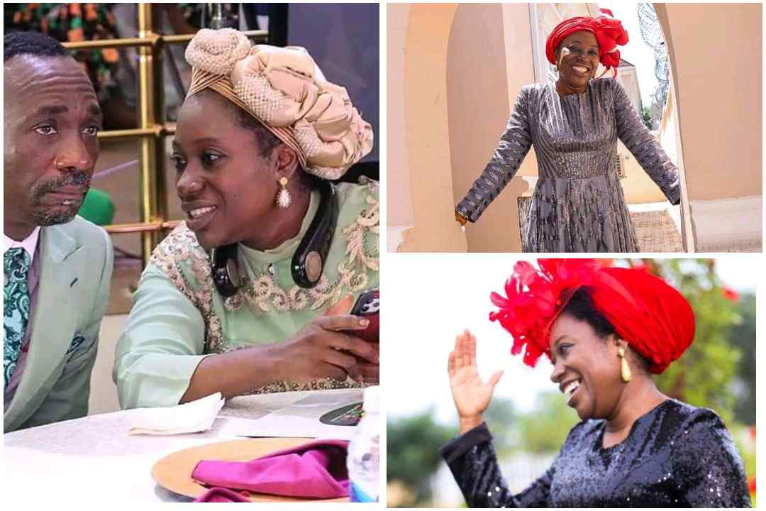 A very short story of Pastor Mrs. Becky Enenche As She Clocks 51