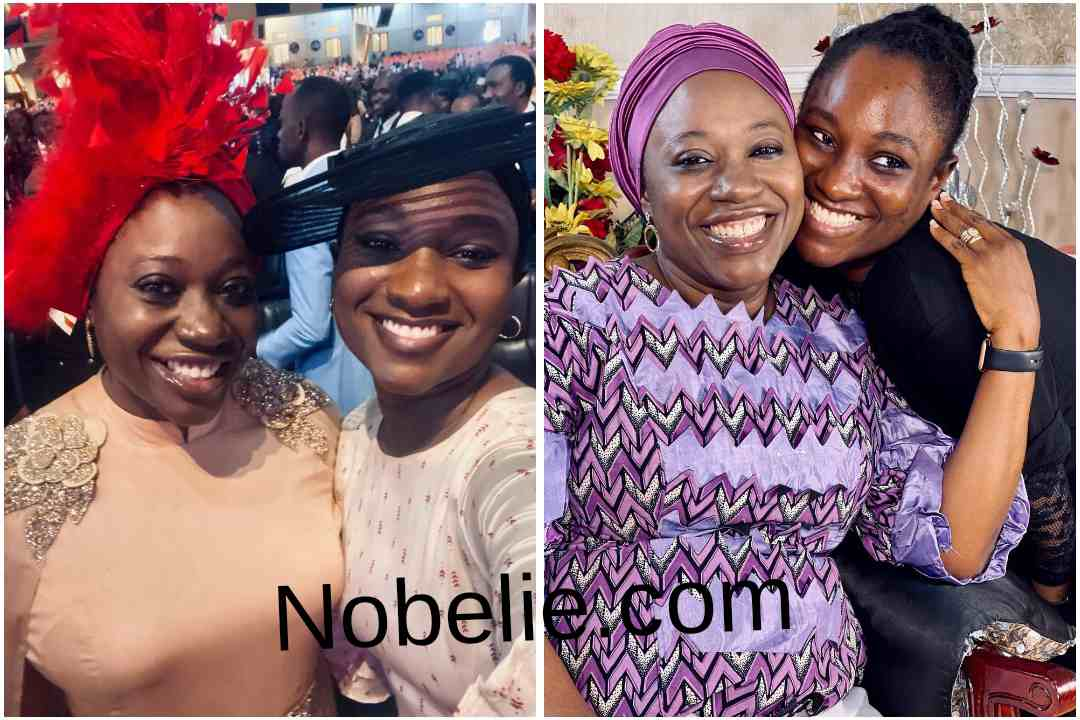 Deborah Paul Enenche Pens Down Emotional Note To Her Mother Becky Enenche, As She Clocks 51