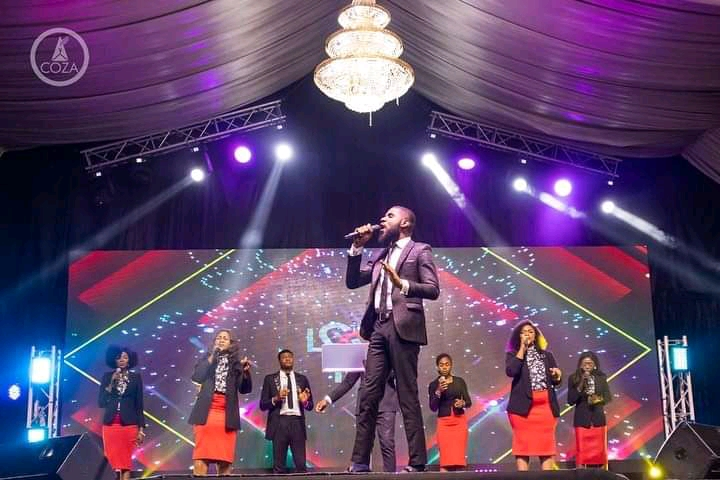 Why you should not Clap after the Choir Special Ministration in your Church