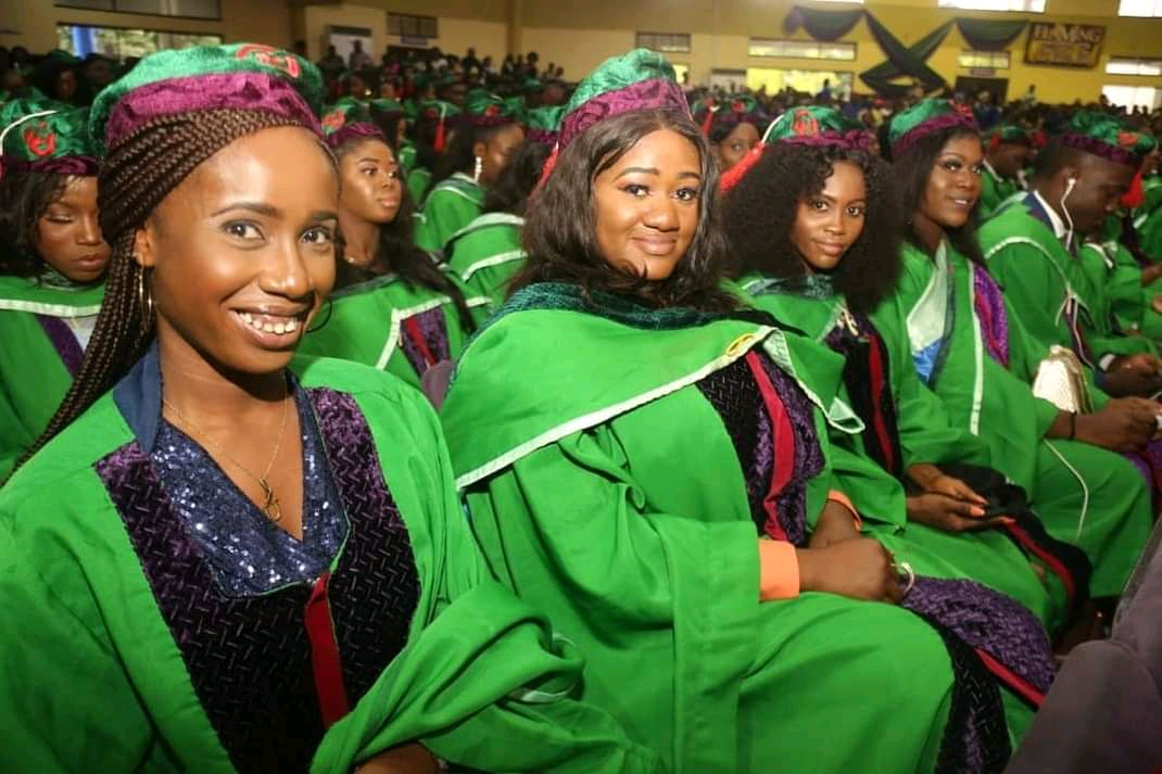 Covenant University clocks 19, Holds 16th Convocation from Thursday