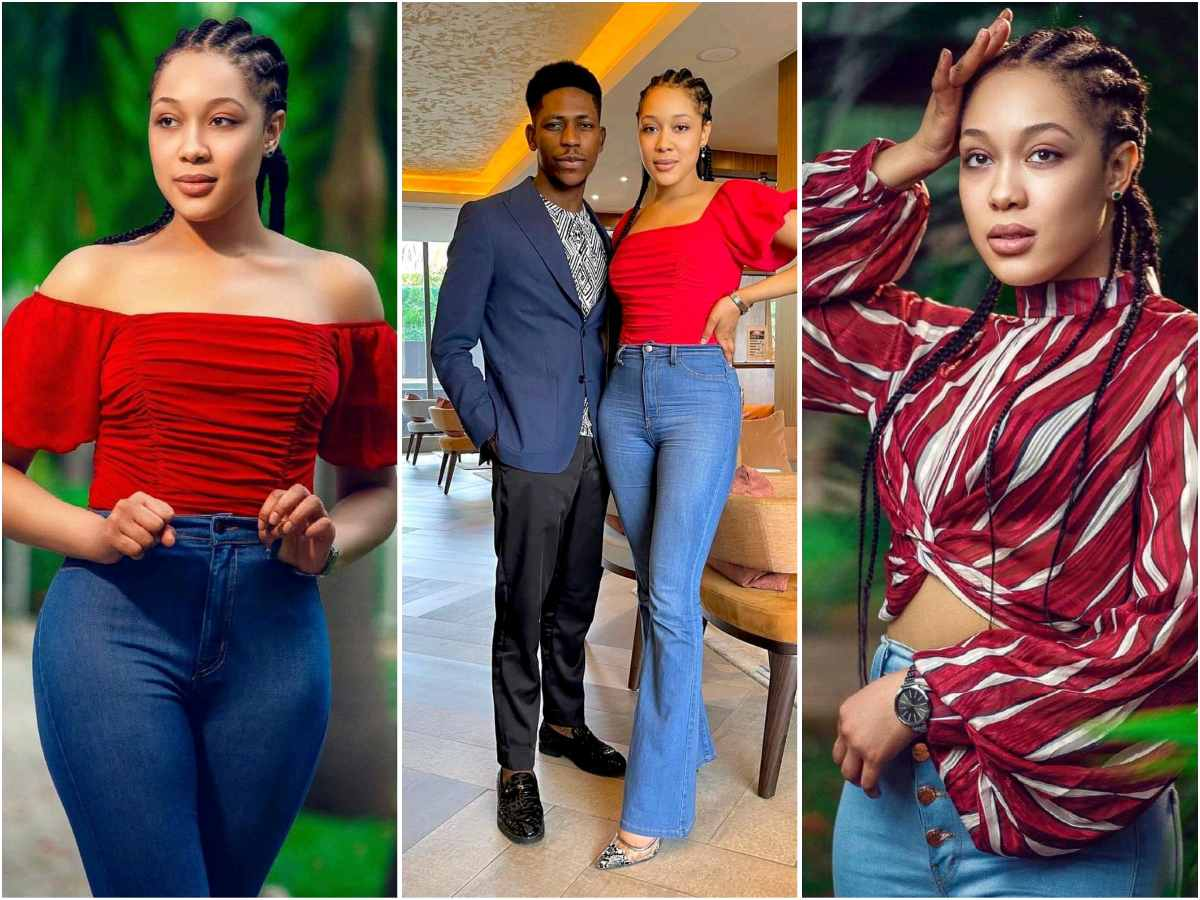PHOTOS: Meet Moses Bliss Very Beautiful Sister As She Celebrates Her Birthday