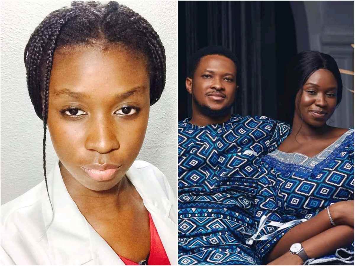 This is the picture that confused me about Darasimi – Lawrence Oyor