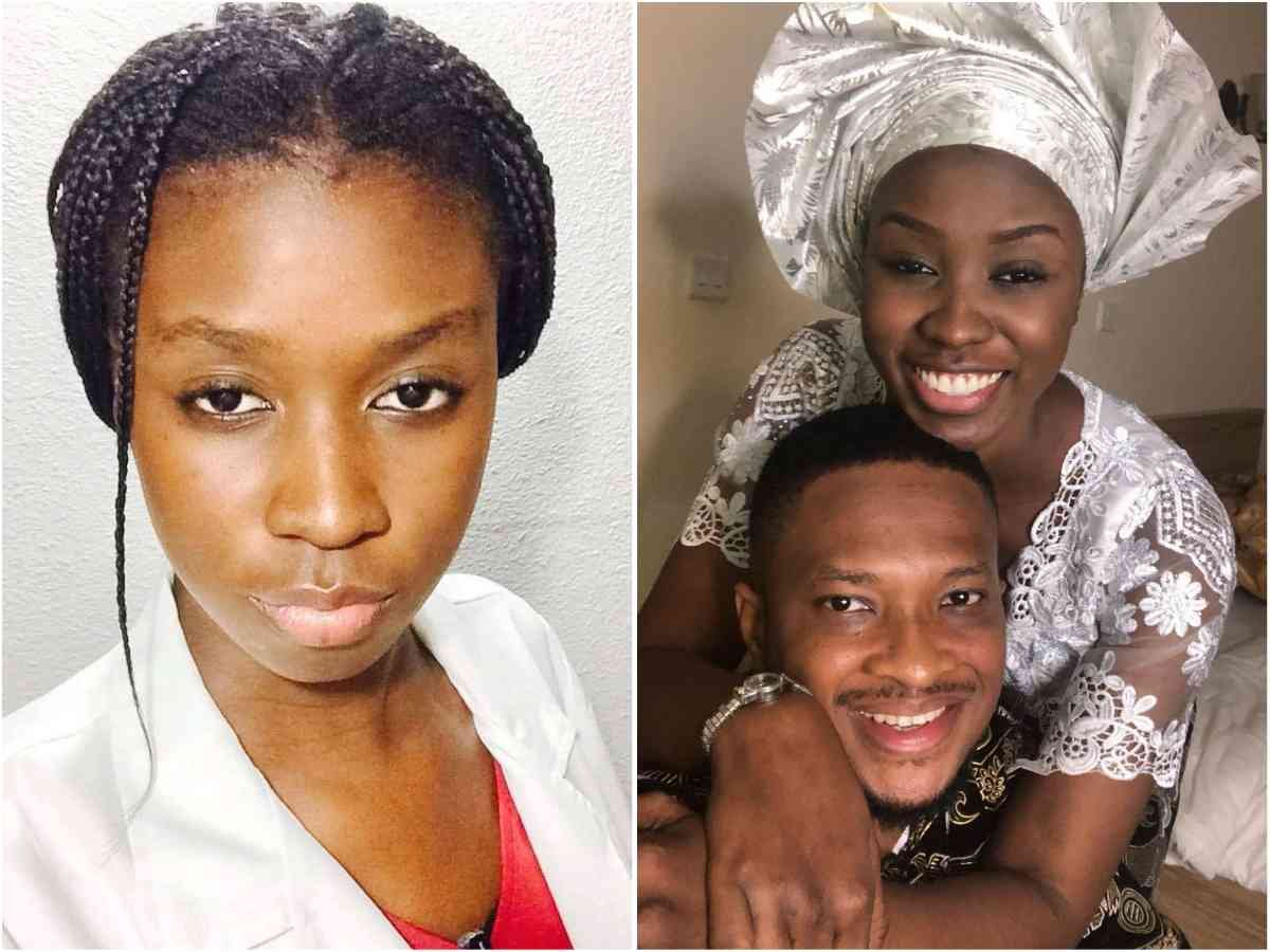 Darasimi Oyor Leaves Fans gushing after sharing a beautiful picture of herself on Instagram, Drops advice for Ladies