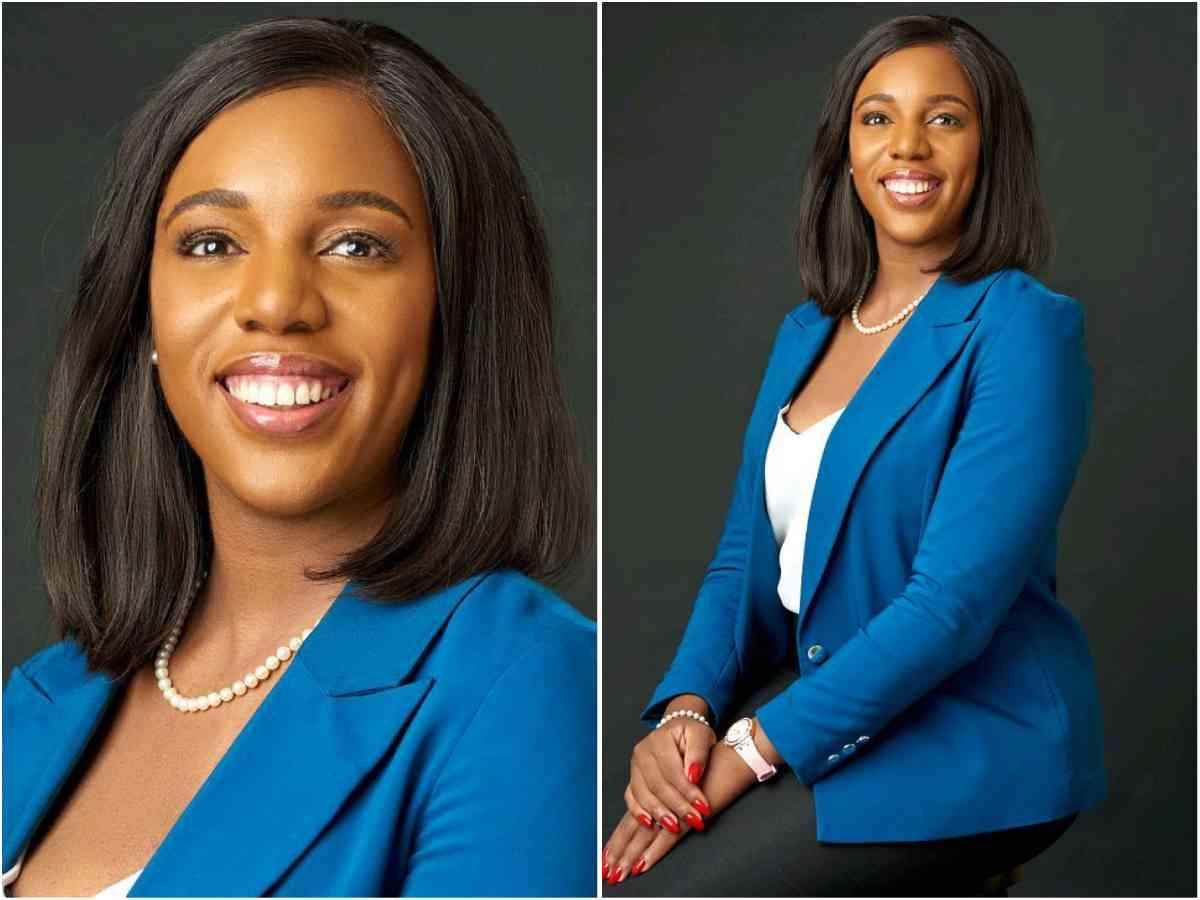 Meet Anna Ekelebo, Covenant University First-Class Graduate Leading Afrilabs