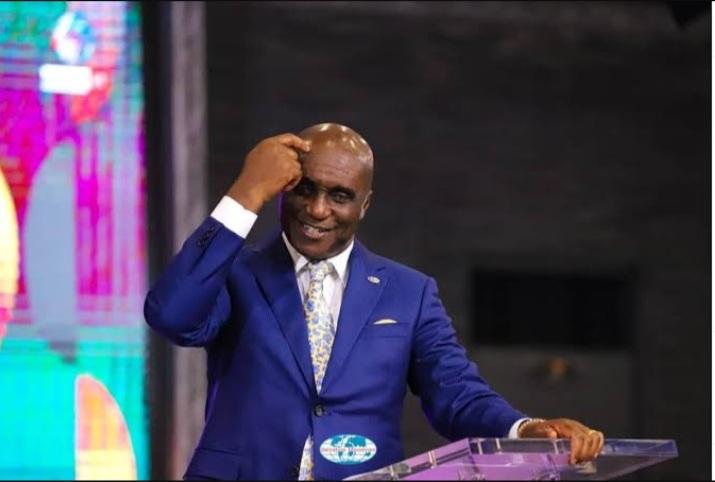 """I Will Chew You Raw If You Speak Ill Of Oyedepo"" – Pastor David Ibiyeomie Warns"
