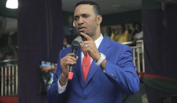 Why I refused to celebrate Nigeria at 61 – Pastor Chris Okafor