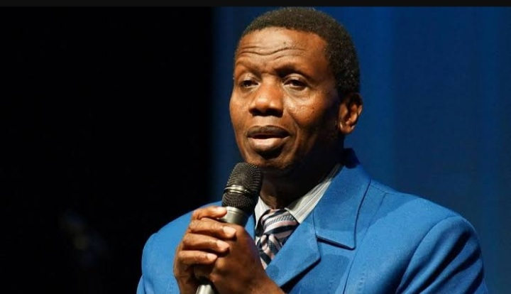 How God Told Me to Give Out My Two Cars, And How I Pretended Not To Hear – Pastor Adeboye