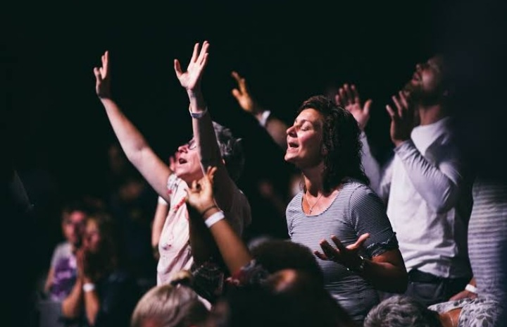 How Christians Disrespect God During Church Services