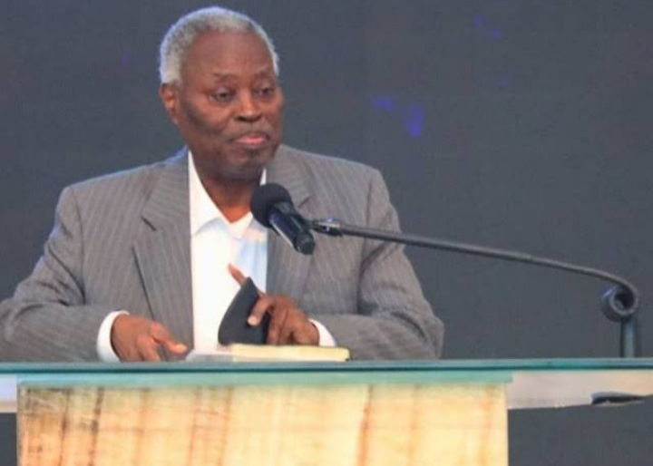True freedom comes from God and obedience to His Word  – Pastor W.F Kumuyi