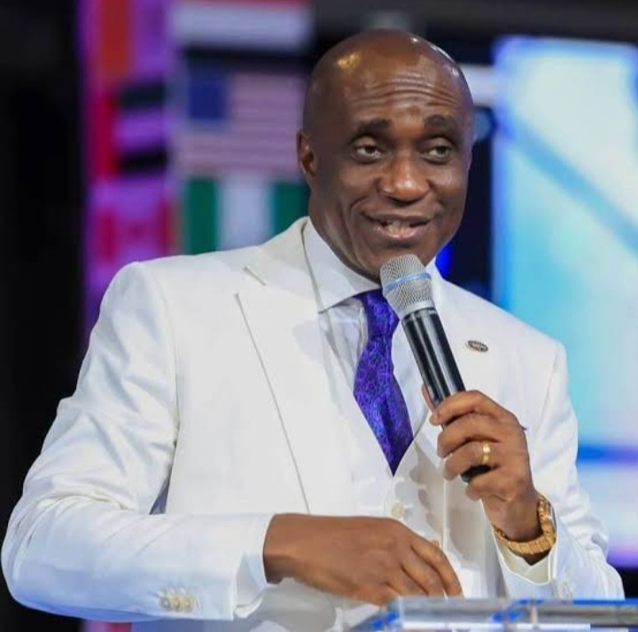 True prophet won't ask you to bring coconut to church – Pastor David Ibiyeomie Differentiates Prophet From Magician