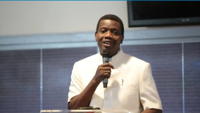 Pastor E.A Adeboye Reveals How Poor He Was As A Lecturer In The University, And How His Story Changed
