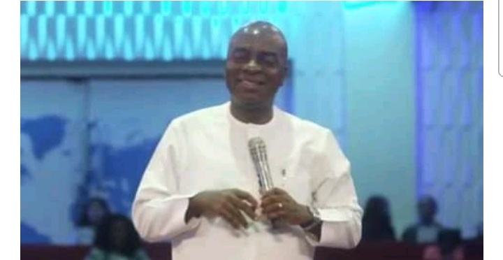 Bishop David Oyedepo's Advice To Women On What To Do If They Have Strange Feelings About Their Man