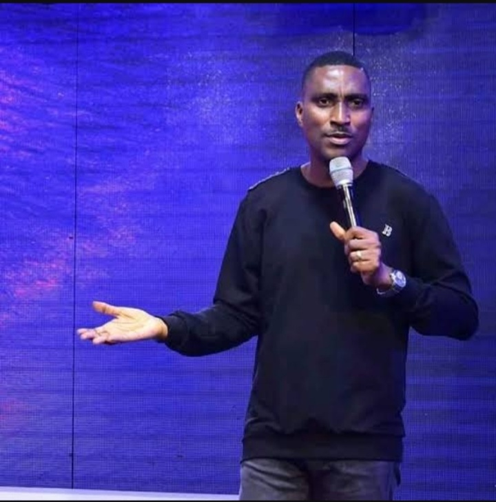 What Christians should note after Pastor Korede Komaiya revealed how God blessed him after sowing seed To Pastor David Ibiyeomie
