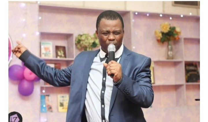 Pastor D.k Olukoya Asserts On The Importance Of Believers To Cry Out To God During Prayers